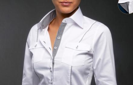 Et si les femmes portaient des chemises ?