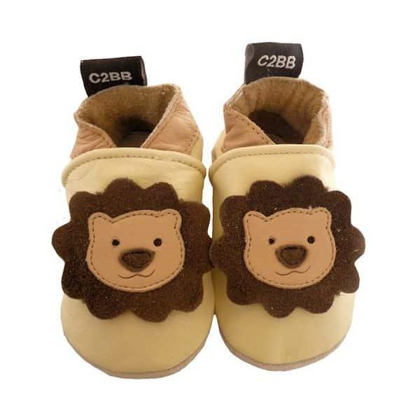 Les chaussons de bébé l'alliance du confort à la qualité