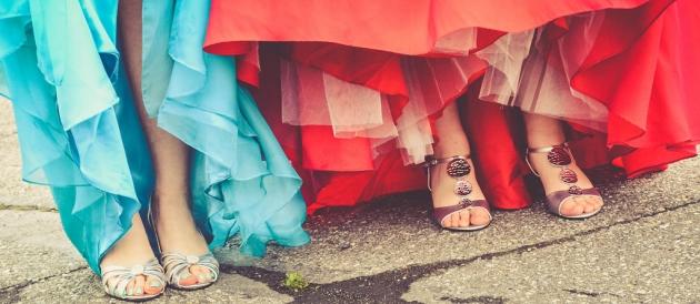 Les chaussures tendances de l'été 2014