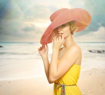 La tenue de plage idéale