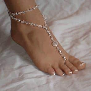 Comment choisir son bracelet de cheville ?