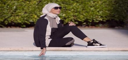 Vêtement femme musulmane : la nouvelle niche des grandes marques !