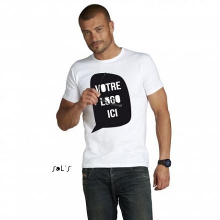Customiser son style avec les tee-shirts personnalisés