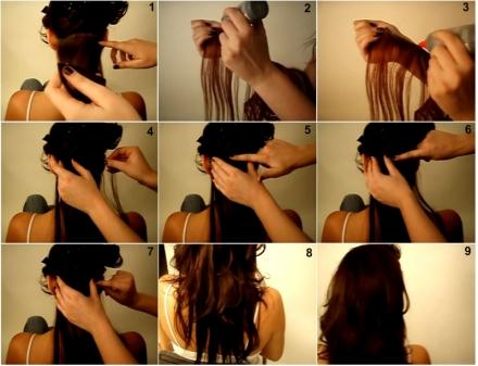 Extension à clip, perruque et tissage : ce qu'il faut savoir