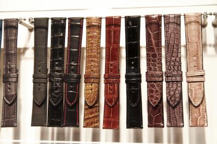 4 bracelets de montre pour homme à moins de 40 euros à découvrir