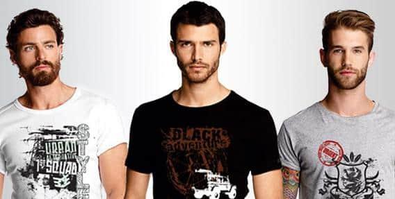 Choisir le tee-shirt imprimé pour un look différent