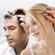Cheveux gras, les causes et les solutions