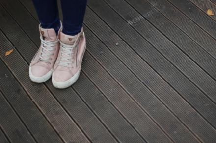Quelles chaussures porter avec un jean ?