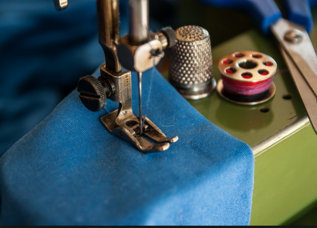 Renouveler son dressing à petit prix grâce au DIY