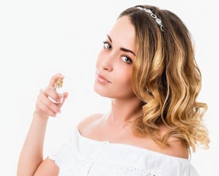 Comment choisir un parfum pour une femme ?