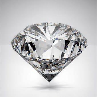 Comment reconnaître un diamant authentique ?