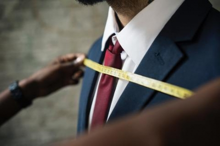 Choisir un costume selon sa morphologie