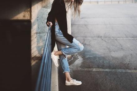 Quel jean porter en fonction de sa silhouette?